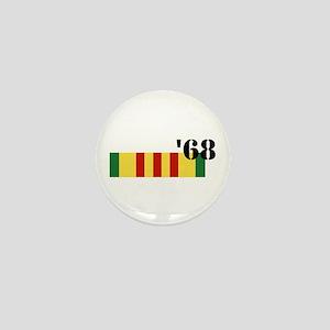 Vietnam 68 Mini Button