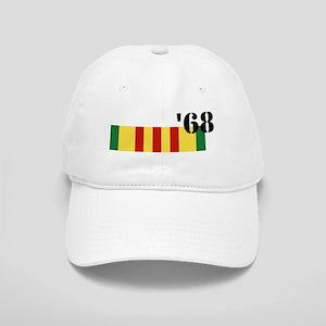 Vietnam 68 Baseball Cap