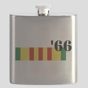Vietnam 66 Flask