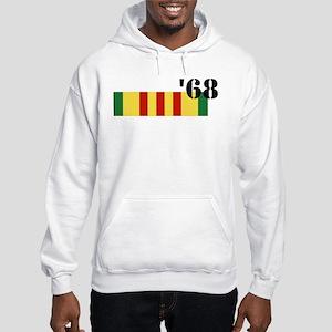 Vietnam 68 Hoodie