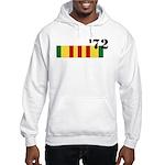 Vietnam 72 Hoodie