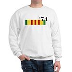 Vietnam 74 Sweatshirt