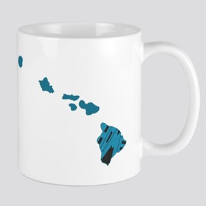Hawaii Home Mug