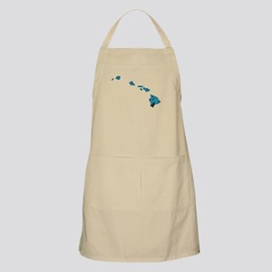 Hawaii Home Apron
