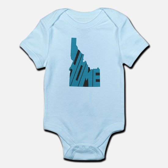 Idaho Home Infant Bodysuit