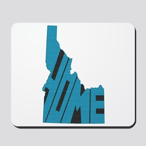Idaho Home Mousepad