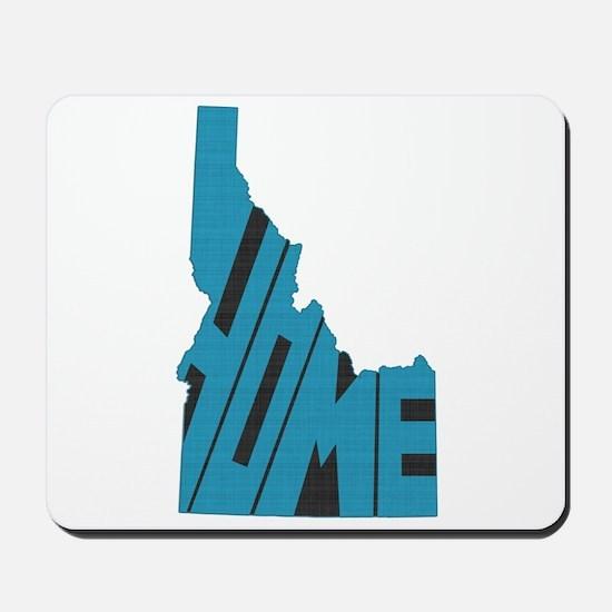 Idaho Home Mousepad