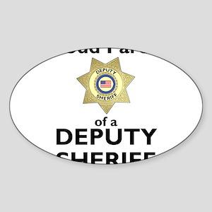 parent deputy Sticker