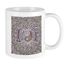 Tree of Life by Amelia Carrie Mugs