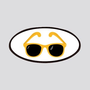 Sunglasses Patches