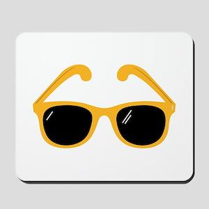 Sunglasses Mousepad