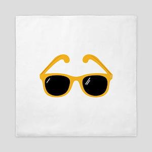 Sunglasses Queen Duvet