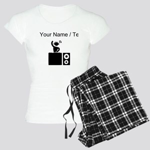 Custom DJ Booth Pajamas