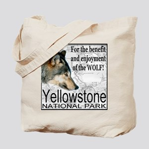 For the benefit and enjoyment Tote Bag