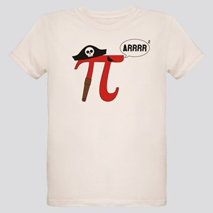 Pi R Squared T-Shirt