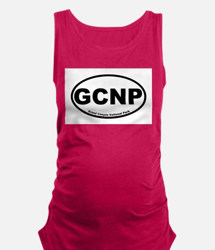 Grand Canyon National Park.png Maternity Tank Top