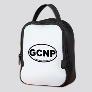 Grand Canyon National Park Neoprene Lunch Bag