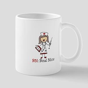 Real Nice Mugs