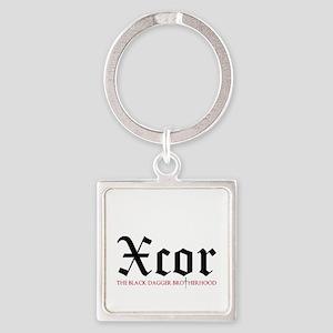 Xcor Keychains