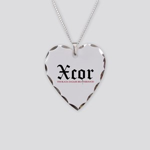 Xcor Necklace Heart Charm
