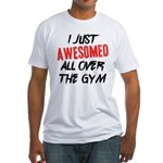 I just awesomed T-Shirt