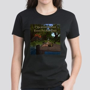 every-day-n-gor-cafepress T-Shirt