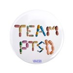 "Team Ptsd Button 3.5"" Button (100 Pack)"