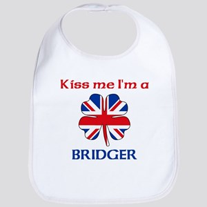 Bridger Family Bib