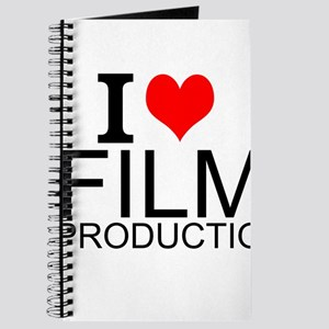 I Love Film Production Journal