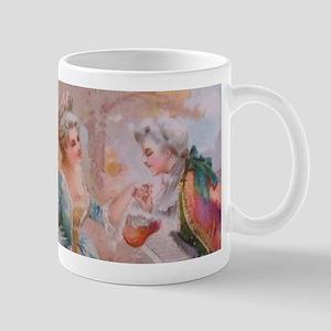 Colonial Love 4 Mug