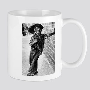 Victorian Chimney Sweep Mug
