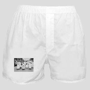 Suffragettes Boxer Shorts