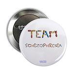 "Team Schizophrenia 2.25"" Button (100 Pack)"