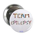 "Team Epilepsy 2.25"" Button (10 Pack)"
