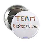 "Team Depression 2.25"" Button (100 Pack)"