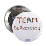 "Team Depression 2.25"" Button (10 Pack)"