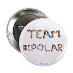 """Team Bipolar 2.25"""" Button (10 Pack)"""