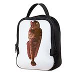 Pacific Wolf Eel tc Neoprene Lunch Bag