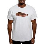 Pacific Wolf Eel tc T-Shirt