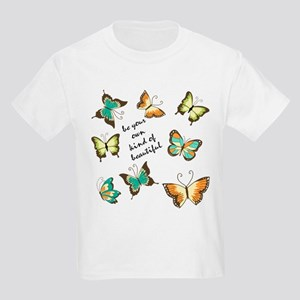 Be Your Own Beautiful Butterflies T-Shirt