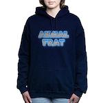 Animal Frat Women's Hooded Sweatshirt