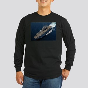 USS Peleliu LHA 5 Long Sleeve T-Shirt