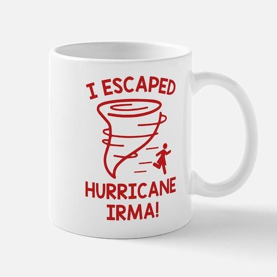 I Escaped Hurricane Irma Mug