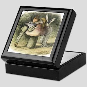A Fairy Kiss Keepsake Box
