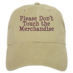 Don't Touch Merchandise Cap