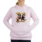 USA Soccer Women's Hooded Sweatshirt