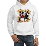 USA Soccer Hooded Sweatshirt