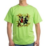 USA Soccer Green T-Shirt