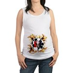 USA Soccer Maternity Tank Top