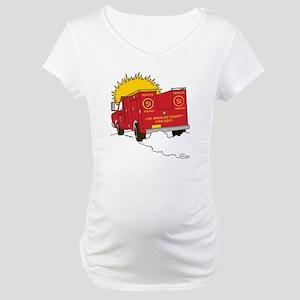 Squad 51 Maternity T-Shirt
